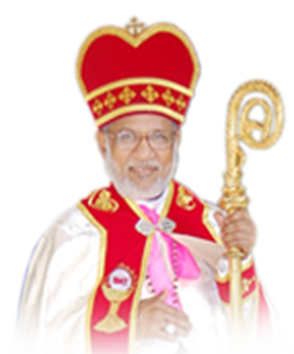 Mar George Cardinal Alencherry