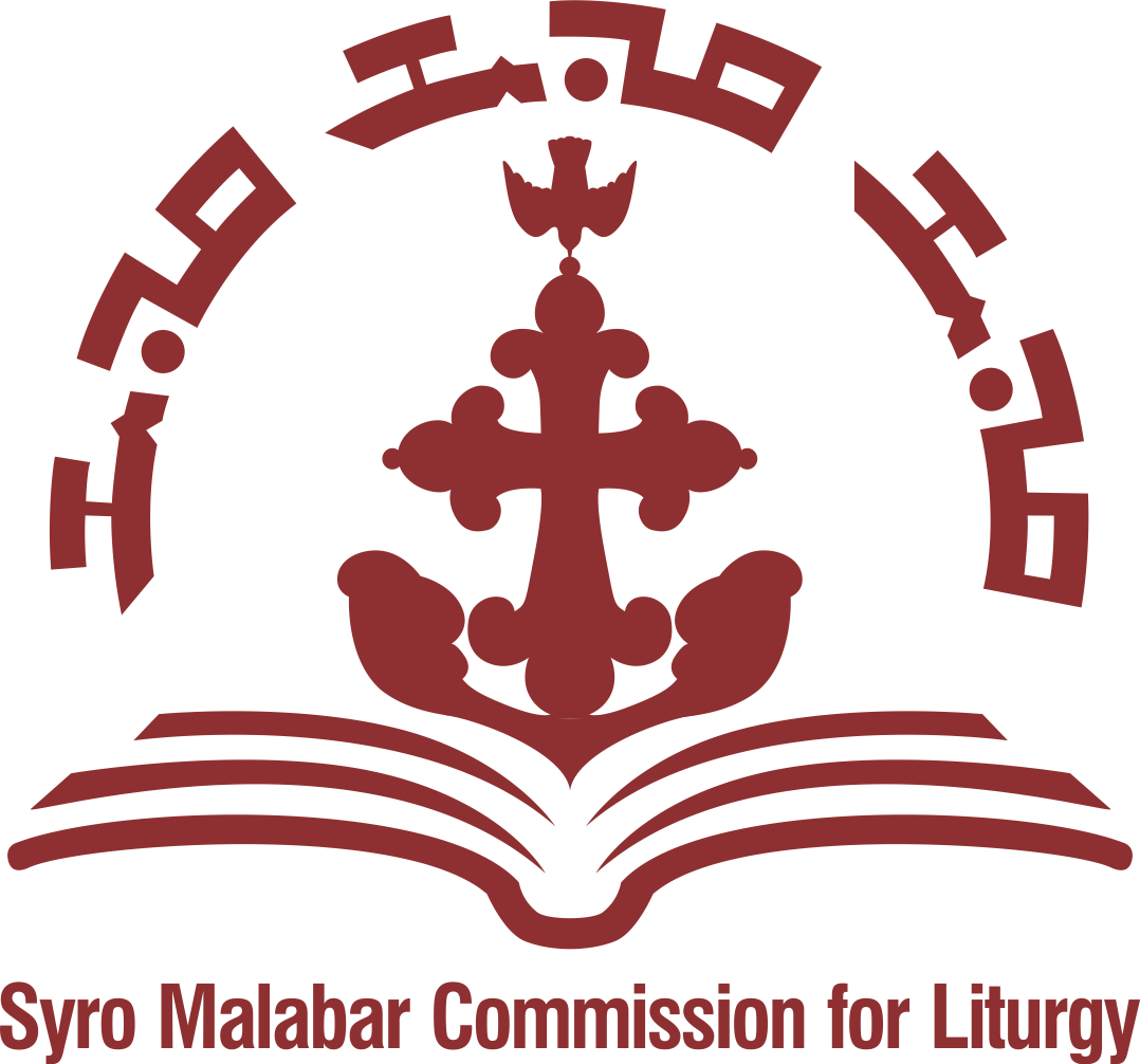 Syro Malabar Liturgy Commission Logo